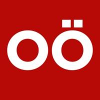 Logo of radio station ORF Radio Oberösterreich