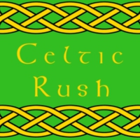 Logo of radio station Celtic Rush