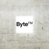 Logo of radio station Byte FM