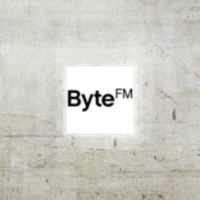 Logo of radio station Byte FM