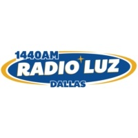Logo de la radio KNTO Radio Luz Dallas 1440 AM