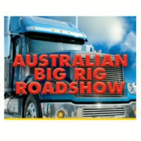 Logo de la radio The Australian  Big Rig Roadshow