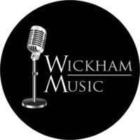 Logo of radio station Wickham Music Radio