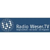 Logo of radio station Radio Weser Bremerhaven