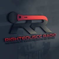 Logo of radio station Righteouscc Radio Life