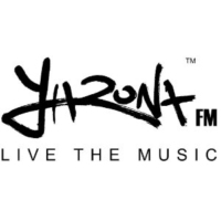 Logo of radio station Yarona FM