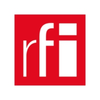 Logo of radio station RFI Monde