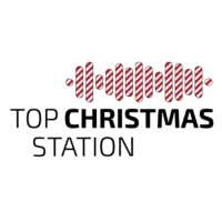 Logo of radio station Top Christmas Station