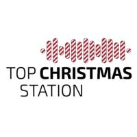 Logo of radio station Top Christmas Station
