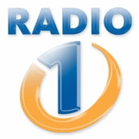 Logo of radio station Radio 1 SLO