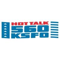 Logo de la radio KSFO