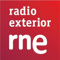 Logo of radio station Radio Exterior de España