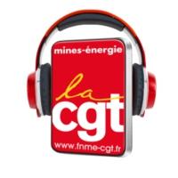Logo de la radio Web Radio FNME CGT