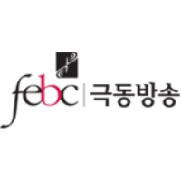 Logo of radio station HLAD Far East Broadcasting Daejeon