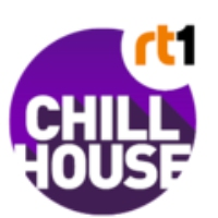 Logo of radio station RT1 Chill House