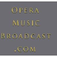 Logo de la radio Opera Music Broadcast