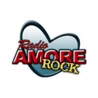 Logo of radio station Radio Amore Rock