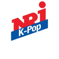 Logo of radio station NRJ K Pop