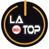 Logo de la radio Radio La Más Top