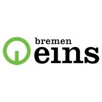 Logo of radio station Bremen Eins