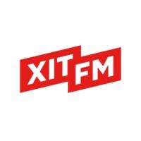 Logo of radio station Хіт FM