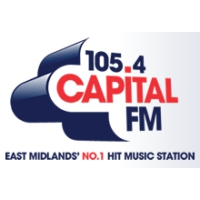 Logo of radio station Capital Leicester