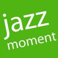 Logo of radio station Jazz Moment