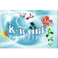 Logo of radio station k-raiberadio