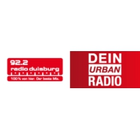 Logo of radio station Radio Duisburg – Dein Urban Radio