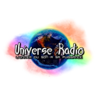 Logo of radio station Universe-Radio