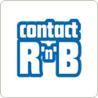 Logo of radio station Radio Contact RnB