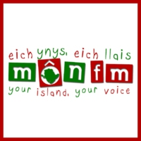 Logo of radio station MônFM