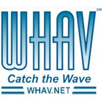 Logo of radio station WHAV.net