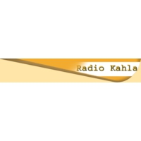 Logo of radio station Radio Kahla