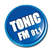 Logo of radio station Tonic FM