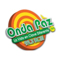 Logo of radio station Onda Paz