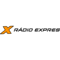 Logo of radio station Rádio Expres
