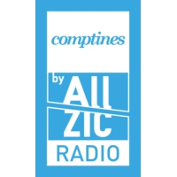 Logo of radio station Allzic Comptines