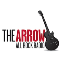 Logo de la radio The Arrow