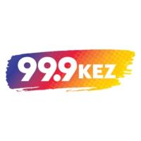 Logo de la radio KESZ 99.9 KEZ