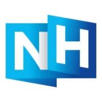 Logo of radio station Radio Noord Holland
