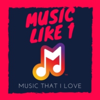 Logo of radio station Musiclike 1