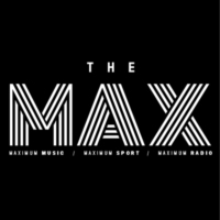 Logo of radio station The Max
