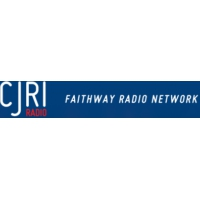 Logo of radio station CJRI