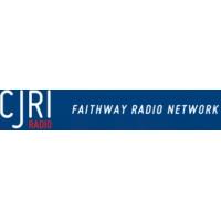 Logo de la radio CJRI