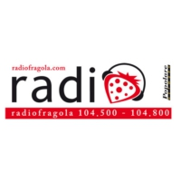 Logo of radio station Radio Fragola