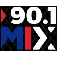 Logo of radio station Mix 90.1 FM