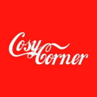 Logo of the podcast Le Cosy Corner