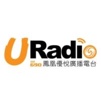 Logo of radio station XEWW Uradio AM 690