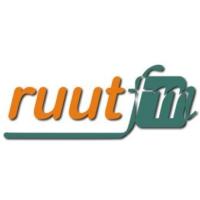Logo of radio station Raadio Ruut FM